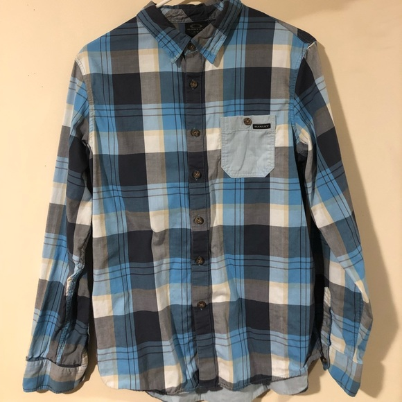 Oakley Other - Oakley Button Down Shirt